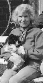 Margaret Fay Shaw